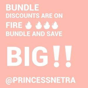 Fire 🔥 discounts now‼️
